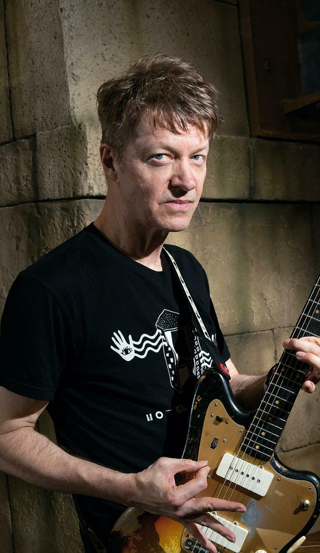 A Nels Cline live event