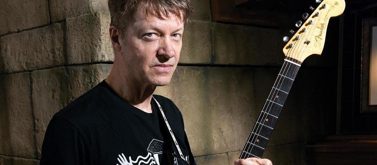 Nels Cline Tickets
