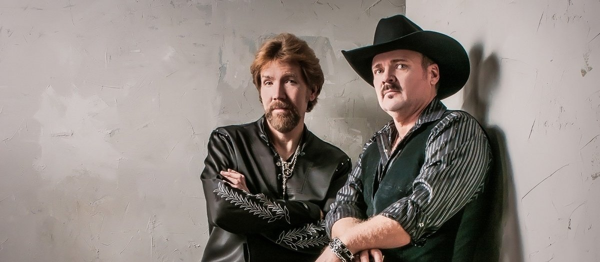 Neon Circus - The Brooks & Dunn Tribute Band Tickets