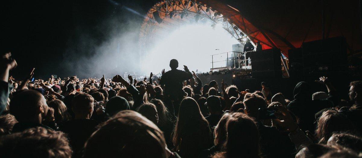 Neon Desert Music Festival Tickets