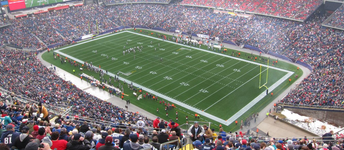 4ac67ce6 New England Patriots Tickets | SeatGeek