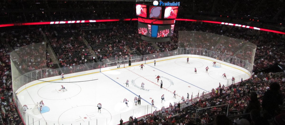 competitive price e2f7d 245b1 New Jersey Devils Tickets | SeatGeek