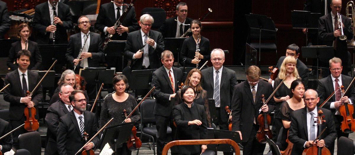 New Jersey Symphony Orchestra Tickets