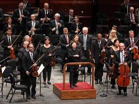 New Jersey Symphony Orchestra: Tchaikovsky's Violin Conceto - Newark