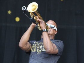 New Orleans Jazz and Heritage Festival (Weekend Pass)