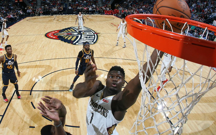 Frequently Asked Questions About New Orleans Pelicans Tickets