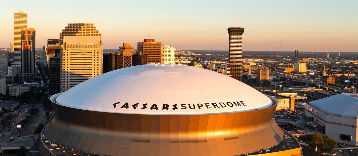New Orleans Saints Tickets Schedule Seatgeek