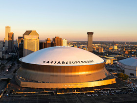 Advertisement - Tickets To New Orleans Saints