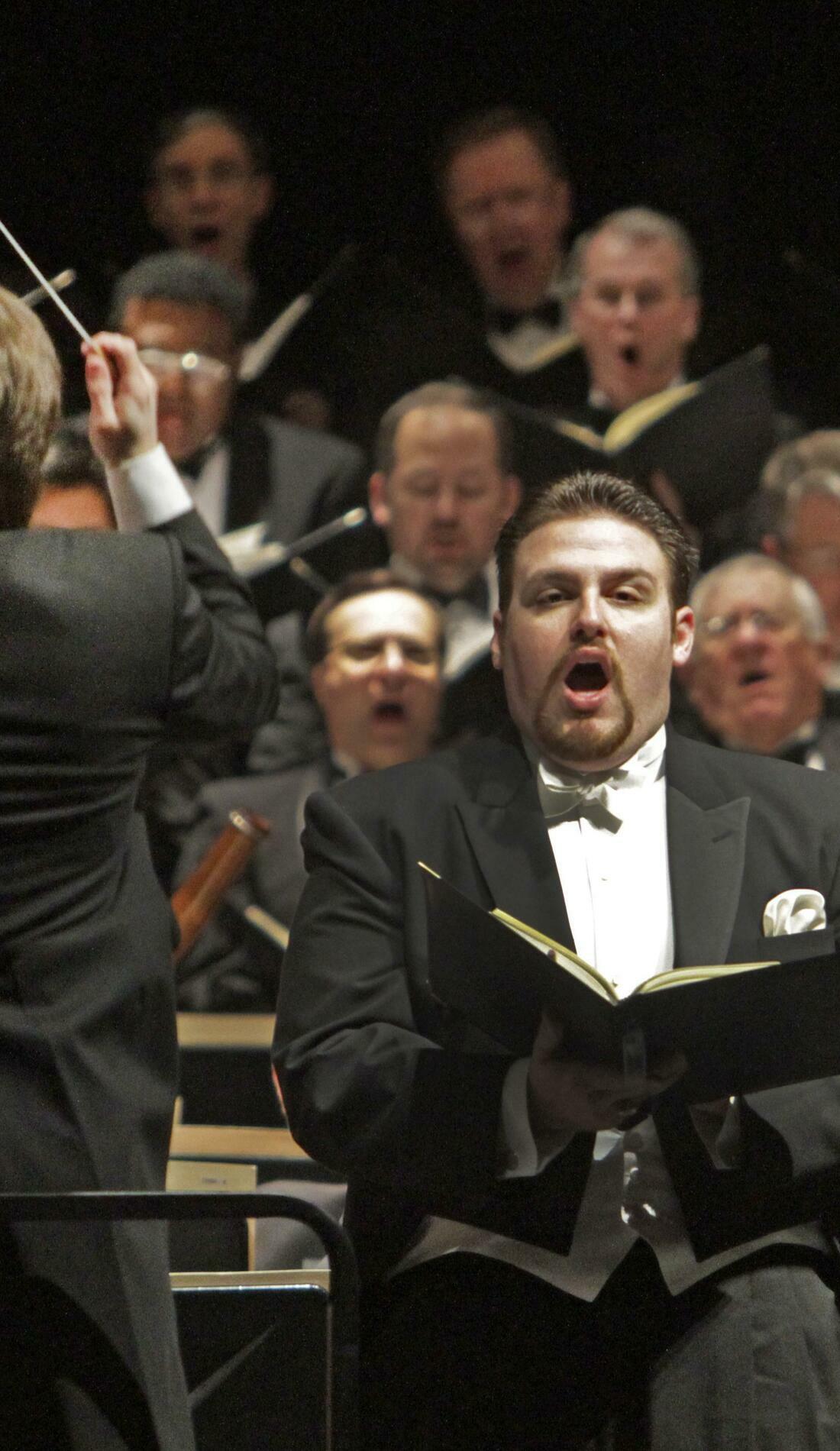 A New West Symphony live event