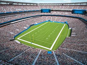 Green Bay Packers at New York Giants