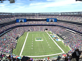Green Bay Packers at New York Jets