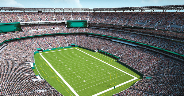 New England Patriots at New York Jets