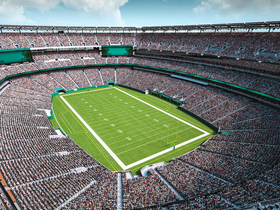 New York Giants at New York Jets