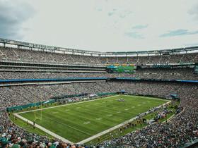Preseason: New York Jets at New York Giants