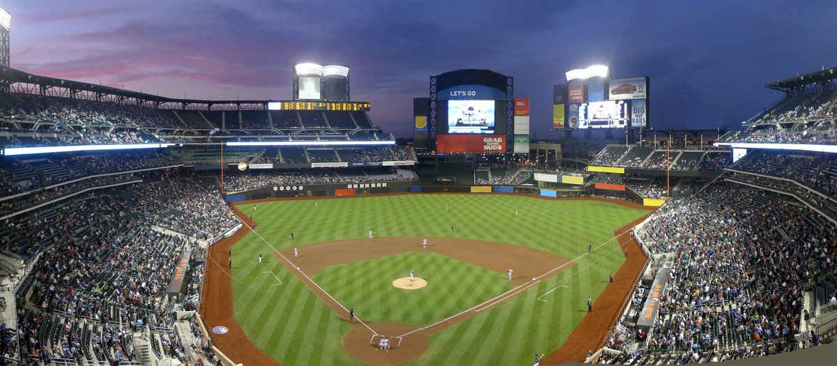 262c7ee7 New York Mets ⚾ Tickets | SeatGeek