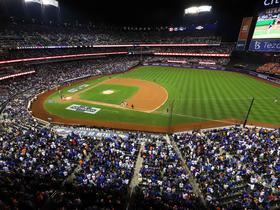 New York Yankees at New York Mets