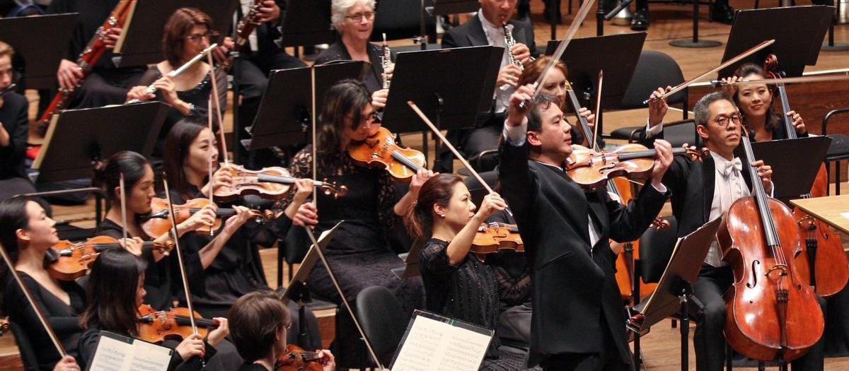 New York Philharmonic Tickets