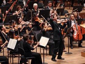 New York Philharmonic - New York