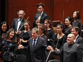 New York Philharmonic - New York