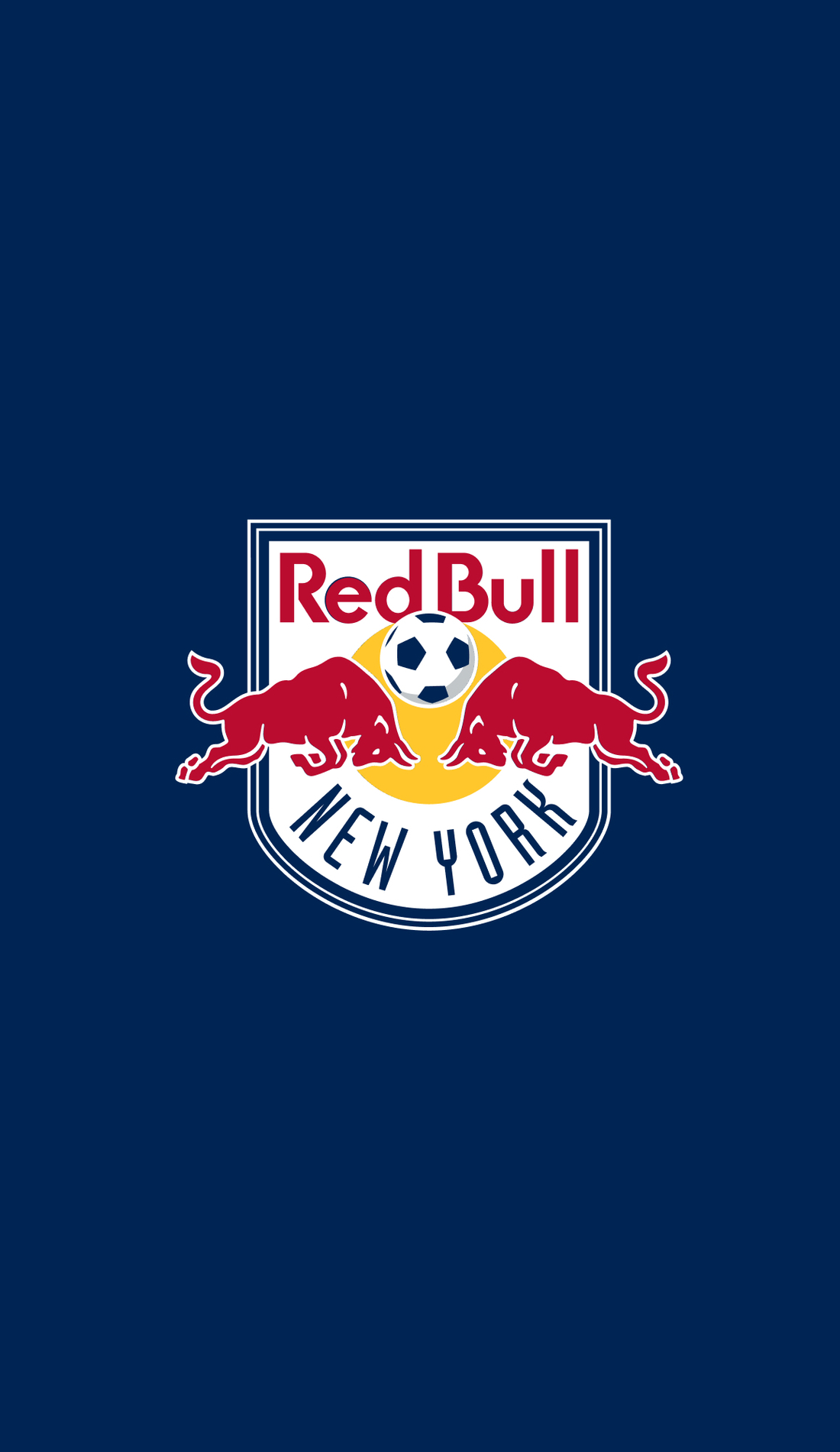 A New York Red Bulls live event