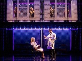 Next to Normal - Fort Worth