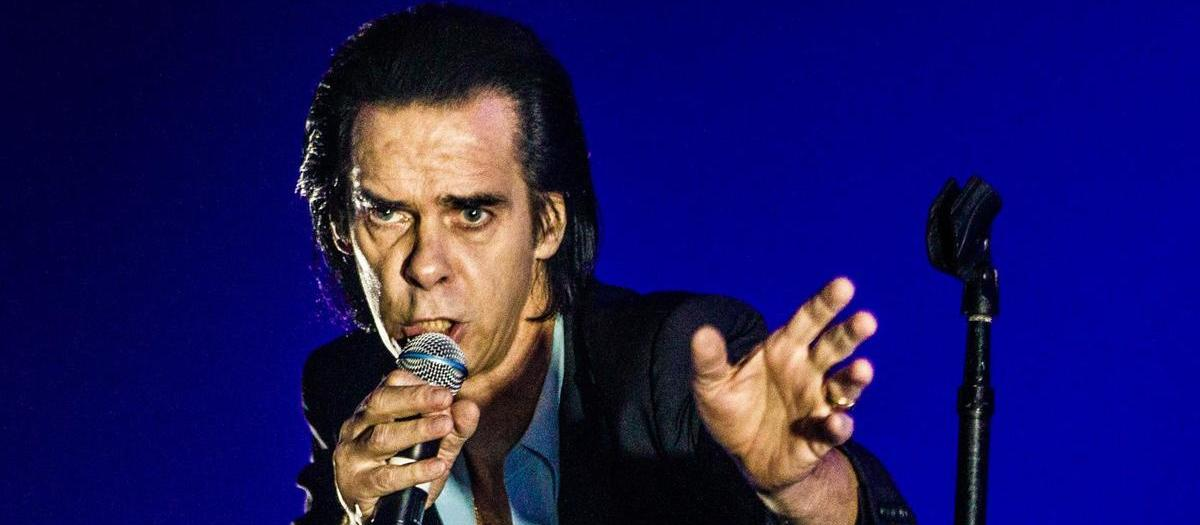 Nick Cave & The Bad Seeds with Weyes Blood