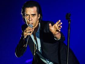Advertisement - Tickets To Nick Cave & The Bad Seeds