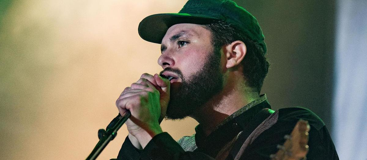 Nick Hakim Tickets