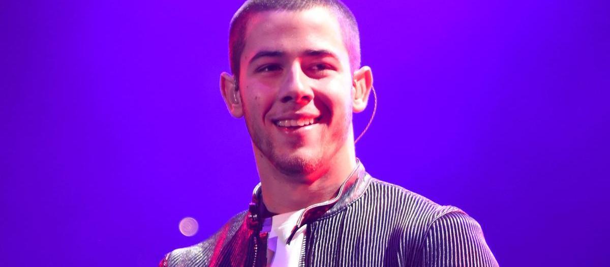 Nick Jonas Tickets