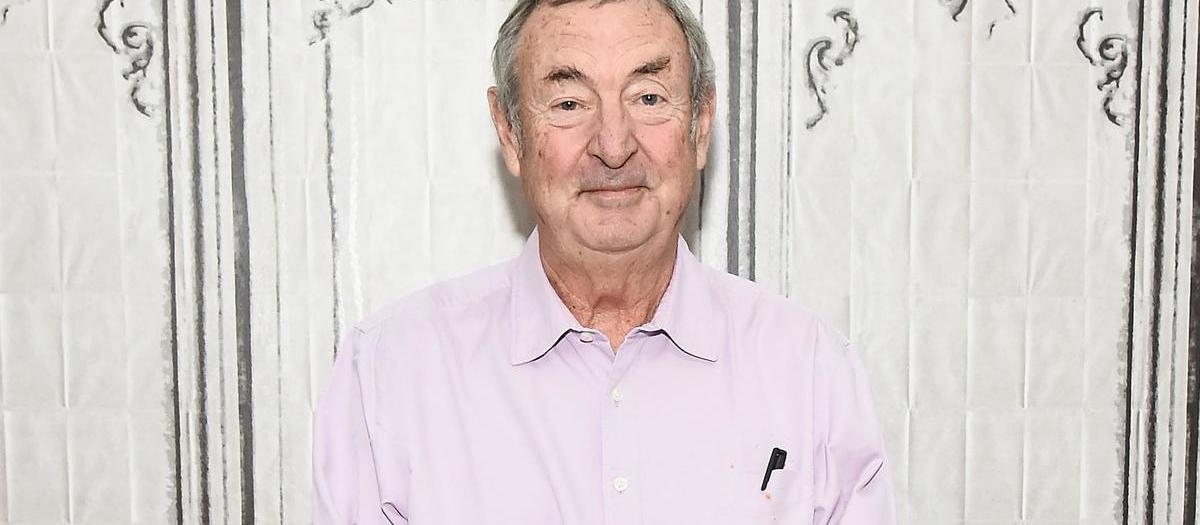 Nick Mason Tickets