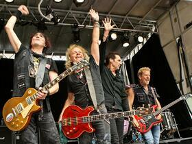Best place to buy concert tickets Night Ranger