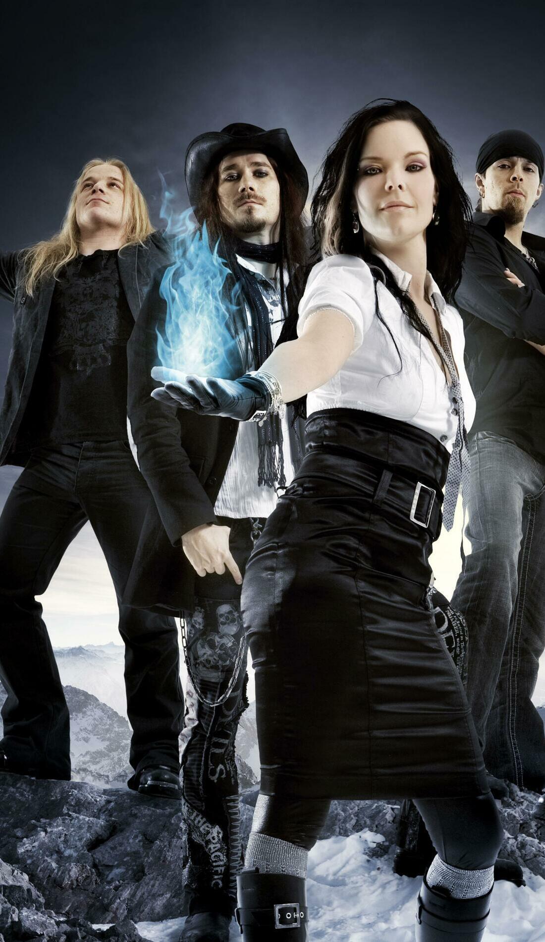 A Nightwish live event
