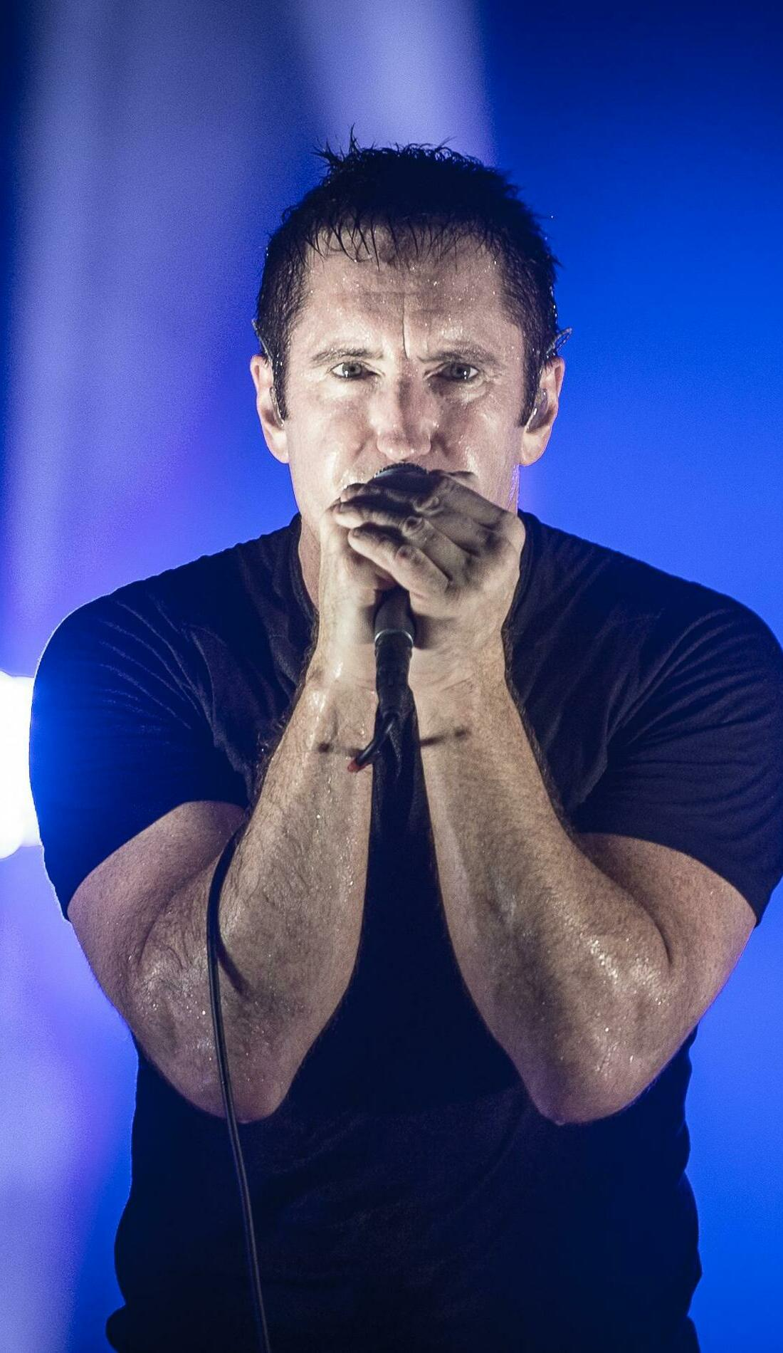 A Nine Inch Nails live event