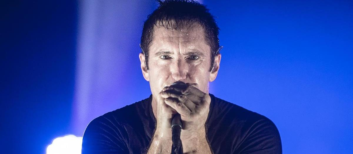 Nine Inch Nails Tickets