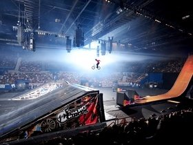 Nitro Circus: Next Level Tour
