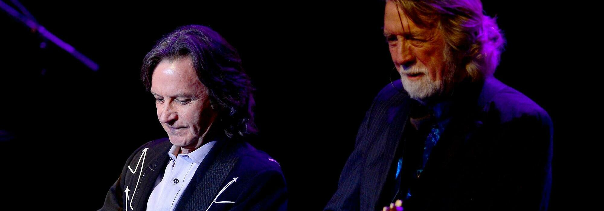 A Nitty Gritty Dirt Band live event