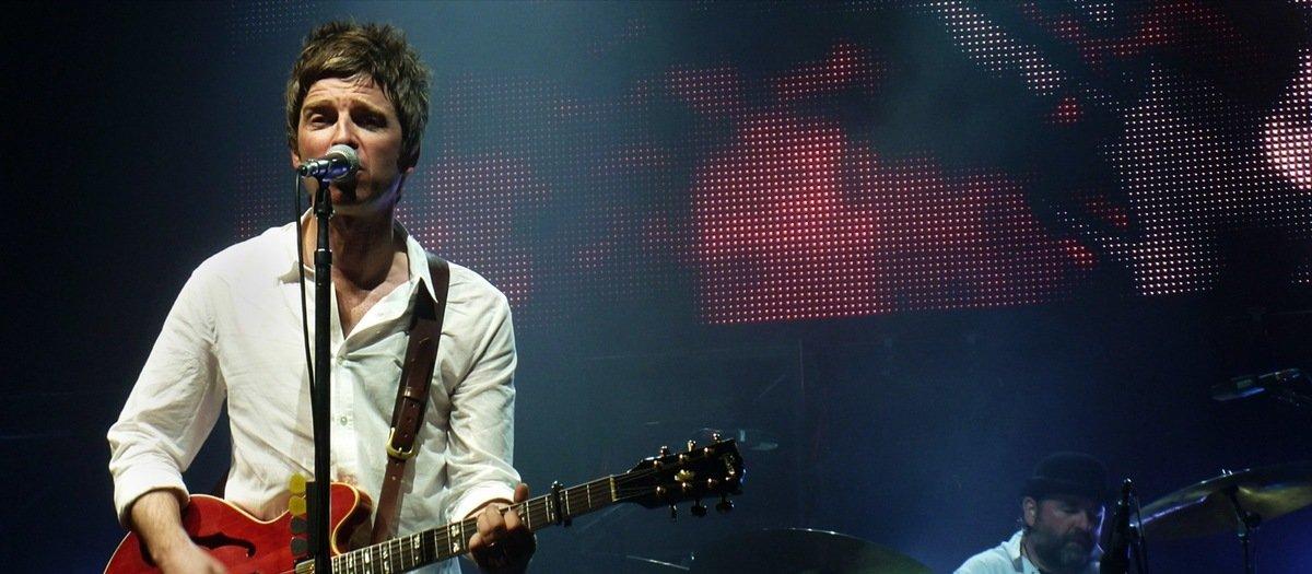 Noel Gallagher's High Flying Birds Tickets