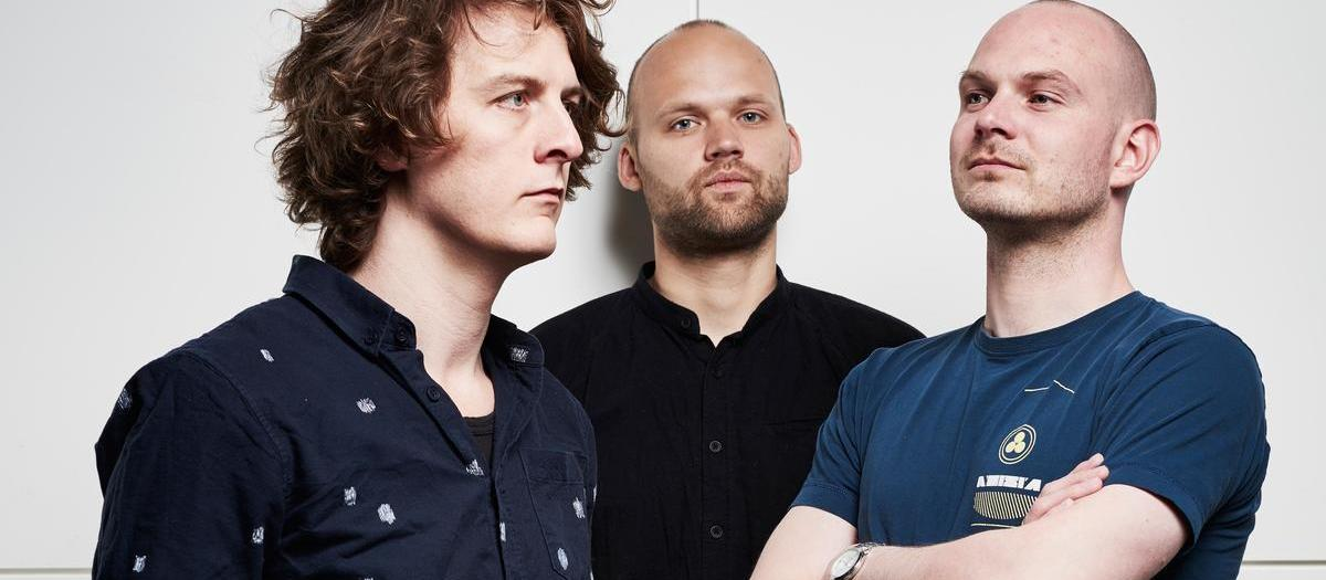 Noisia Tickets