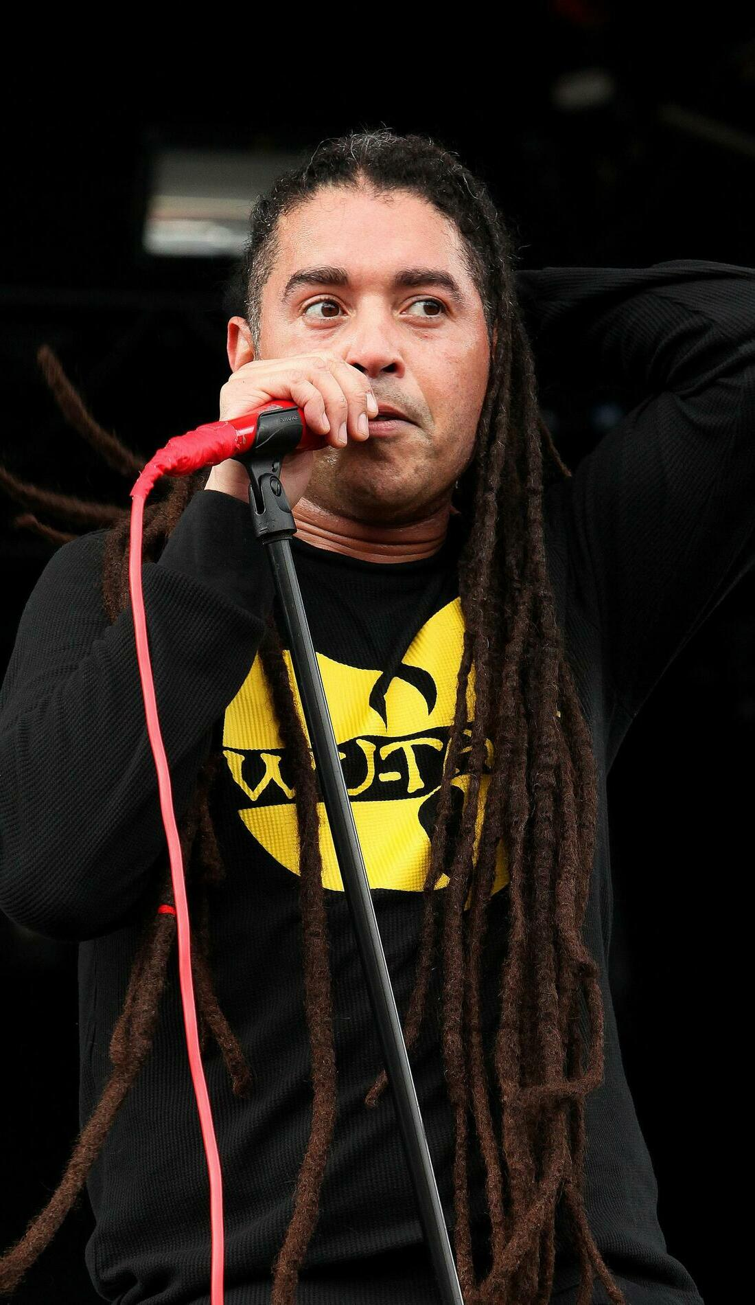 A Nonpoint live event