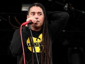 Nonpoint with P.O.D.