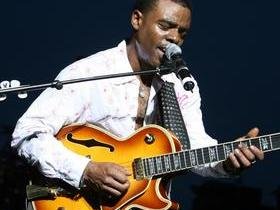 Norman Brown with Bobby Caldwell
