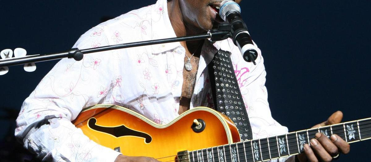 Norman Brown Tickets