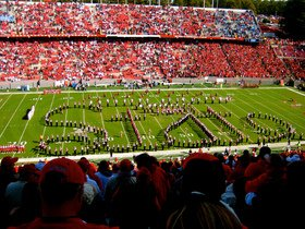 East Carolina Pirates at North Carolina State Wolfpack Football