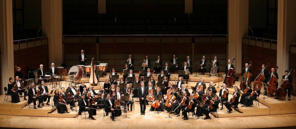 North Carolina Symphony Tickets