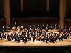 North Carolina Symphony - Raleigh