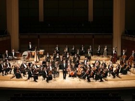 North Carolina Symphony - Raleigh