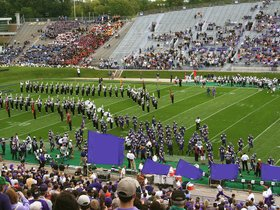 Purdue Boilermakers at Northwestern Wildcats Football