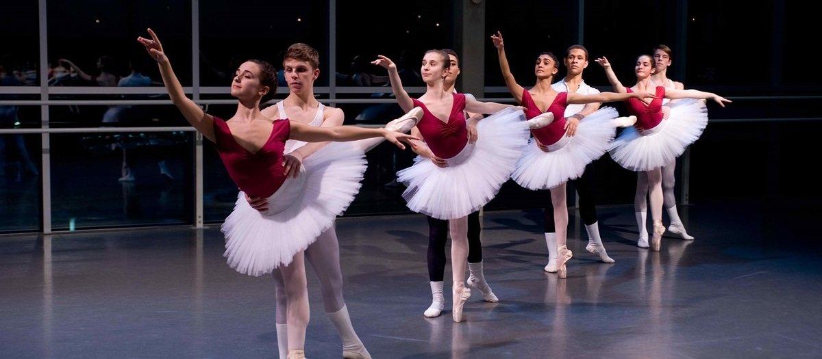 Nutmeg Ballet Tickets