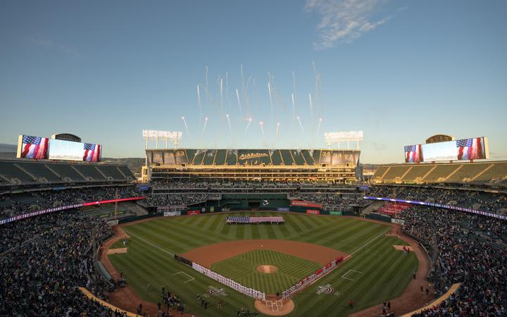 Oakland Coliseum Parking Lots Seating Chart & Map | SeatGeek