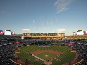 Spring Training: Oakland Athletics at Los Angeles Angels